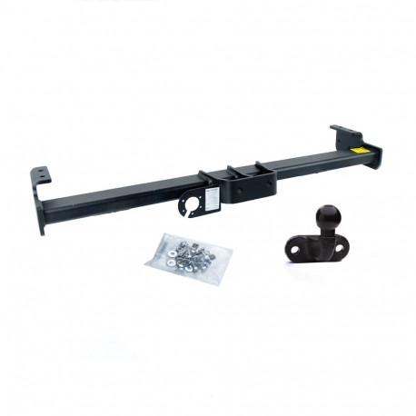Attelage Opel Movano Chassis Cabine Roues Jumelées (04/2010-) STANDARD