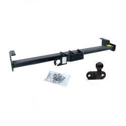 Attelage Renault Master Chassis Cabine Roues Simple (04/2010-) STANDARD