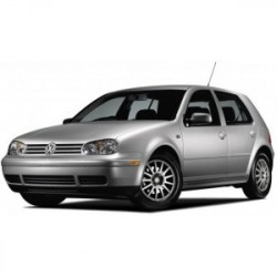 GOLF IV BERLINE