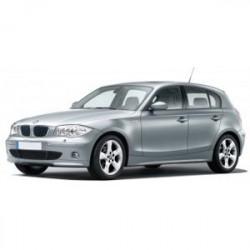 BMW série 1 (5 portes) de 2004 à 2011 (E87)