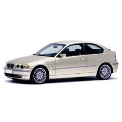 BMW Série 3 Compact et Coupé