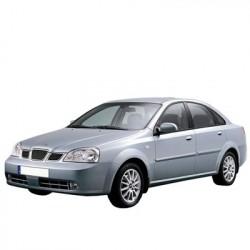 Chevrolet Nubira Coffre