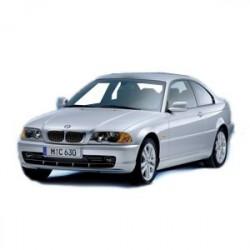 BMW SÉRIE 3 COUPÉ de 1999 à 2005