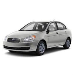 HYUNDAI ACCENT COFFRE
