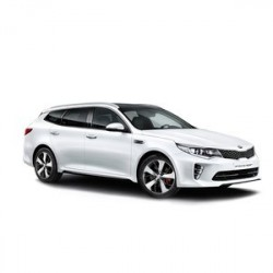 KIA OPTIMA BREAK