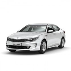KIA OPTIMA COFFRE