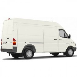 MERCEDES SPRINTER FOURGON MINIBUS SANS MARCHEPIED