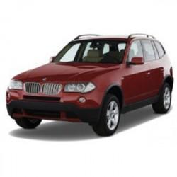 BMW série X3 de 2004 à 2010 (E83)