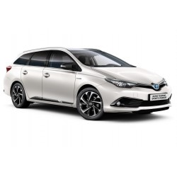 AURIS HYBRIDE TOURING BREAK