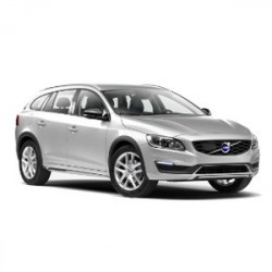 VOLVO V60 Cross Country à partir de 2015