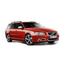 VOLVO V70 Break 4x2 et R Design à partir de 2011