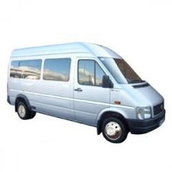 LT28 LT32 LT35 LT46 Minibus AVEC marchepied