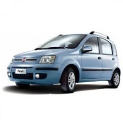 FIAT PANDA (2003 - 2012)