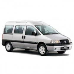 FIAT SCUDO de 1995 à 2006