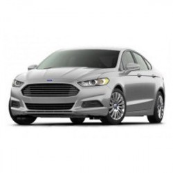 FORD MONDEO BERLINE