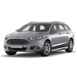FORD MONDEO BREAK