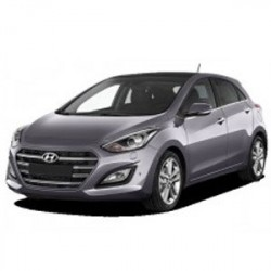 HYUNDAI I30 BERLINE (GD) (2012 - 2016)
