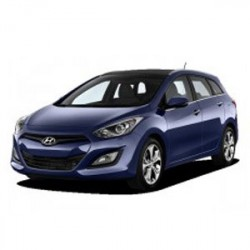 HYUNDAI I30 BREAK (GD) (2012 - )