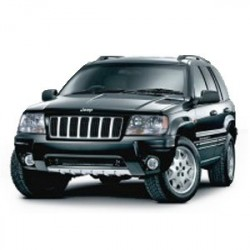 JEEP GRAND CHEROKEE 2 (WJ) DE 1999 À 2005