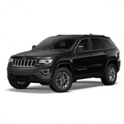 JEEP GRAND CHEROKEE 4 À PARTIR D'AVRIL 2011