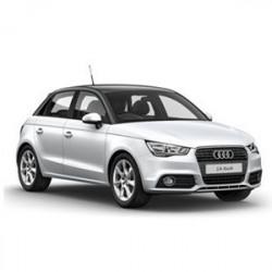 Audi A1 5 portes à partir de 2012