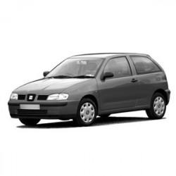 IBIZA DE 1996 À 2002