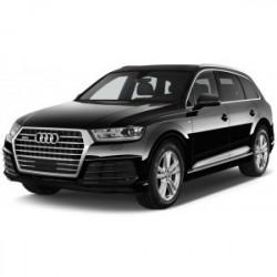 Audi Q7 à partir de juillet 2015