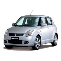 SUZUKI SWIFT DE 2005 AU 8/2010