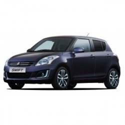 SUZUKI SWIFT À PARTIR DU 9/2010